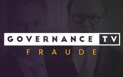 Arjen Paardekoper en Peter Schimmel op Governance TV
