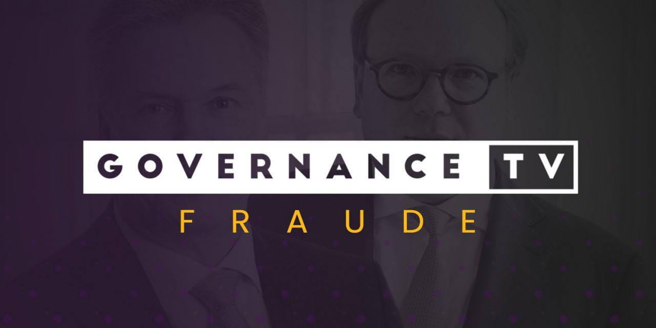 Governance TV